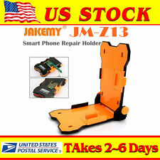 Jakemy JM-Z13 4 in1 Adjustable Fixed Screen Repair Holder for Samsung HUAWEI NEW