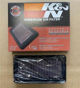 K&N High Performance Air Filter KT-6907 KTM Duke 690 2008 - 2011