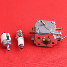 Carburetor Fuel Filter Fit STIHL 041 041AV 041 Farm Boss Gas Carb Chainsaw