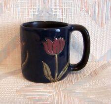 Tulip Mug Mara Tulip Flower Pattern 16 Oz