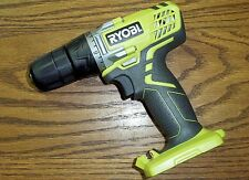"Ryobi ZRHJP003 12V Li-Ion 3/8"" Cordless Drill/Driver BARE TOOL RYOBI REFURBISHED"