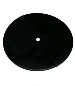 Radz, Mastfoot Base Plate. One Size.