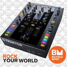Native Instruments Traktor Kontrol Z2 DJ Mixer 2 + 2  Channels NI - BNIB - BM