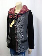 Damen-Pullover mit mittlerer Strickart V-Ausschnitt in Größe 42