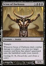 Scion of Darkness // NM / Archenemy // engl. // Magic the Gathering