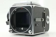 [ EXC++++ ] Hasselblad 500 CM C/M Medium Format Film Camera w/ A12 II from JAPAN