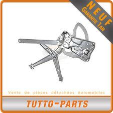 Mécanisme Lève Vitre Electrique Avant Gauche BMW E36 - 51331977609 - 1977609