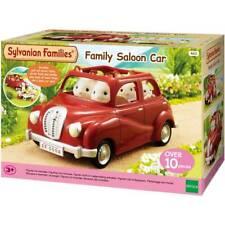 Sylvanian Family - Family Saloon Car
