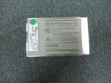 Nortel Norstar Compact ICS CICS NT7B64AA 1.0 Expanded Software Flash Card V7.3