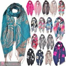 Unbranded Wool Scarf Scarves and Wraps for Women