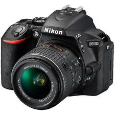 #Cod Paypal Nikon D5500 18-55mm  DSLR Camera Original Jeptall