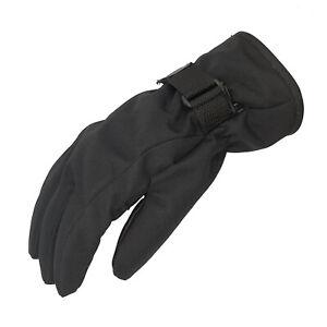 Men's Warm Lined Winter Gloves