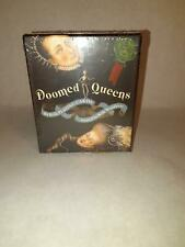 Doomed Queens Playing Cards NIB Sealed Steampunk Crafting