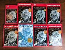 Lot 8 NUMBER THE STARS  Guided Reading Lois Lowry Newbery Medal