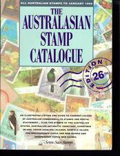 AUSTRALIA, Seven Seas Stamp Catalog