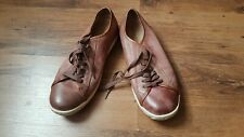 JOHN VARVATOS men trainers-shoes,bron,size-11,5