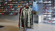 BAPE x Undefeated Shark Hoodie - Green Como - 2XL