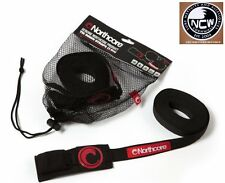 Northcore noco22 Tie Downs rack straps SUP SURF YAK. FREE NCW STICKER with order
