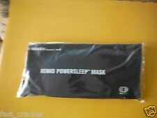 NIKKEN MAGNETIC KENKO POWERSLEEP SLEEPMASK#16821 NEW MODEL! WORLDWIDE SHIPPING