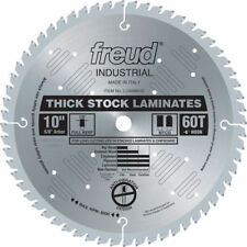 "Freud LU92M010 10"" Diameter X 60t MTCG Thick-Stock Lami"