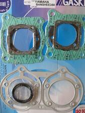 Pochette de joints HAUT moteur pour la 350 Banshee      (11)
