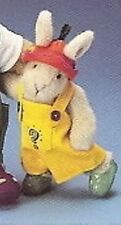 """Muffy'S Friend Hoppy In The Clubhouse Collection"""