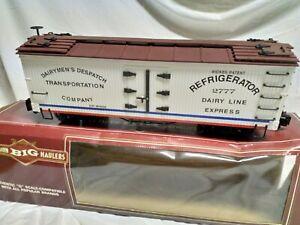 Bachmann G Scale Box car