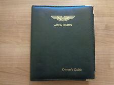 buy aston martin car manuals and literature ebay rh ebay co uk Good Customer Service Service Industry