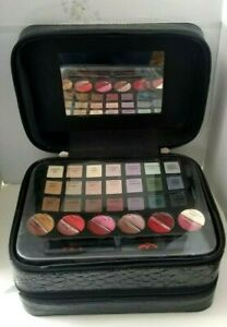 YBF Your Best Friend EMPOWER YOUR beYOUty Makeup Set with Case ASSORTED COLORS
