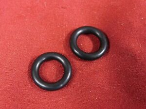 1 Pair New Generic Replacement O-Rings for Campagnolo Brakes, SunTour, etc.