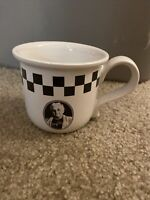 """See's Candies Mug Cup Mary See 3.5"""" Vtg"""