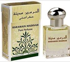 Original Haramain Madina 15 ml By Al Haramain  Oil/Attar/ittar