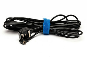 Sync Cord MalePC Tip to Hot Shoe Adapter (Straight 15 feet)