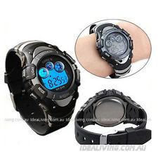 OHSEN Cool Digital Watch for Boy's Kids Alarm shipping from Mel