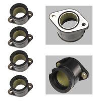 Motorcycle Intake Manifold Boot Carburetor For Kawasaki ZR750 Zephyr ZR-7 91-06