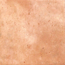 """Spanische Bodenfliese """"Barro Ocre"""", 20x20 cm, Terracotta, Wandfliese"""