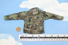DRAGON MODELS 1/6TH SCALE MODERN US RANGER WOODLAND CAMO TUNIC CB35071