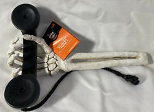 New! Hyde and Eek Boutique Halloween Haunted Skeleton Phone