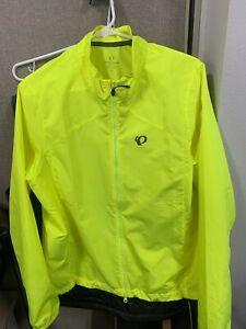 Pearl Izumi Cycling Jacket/windbreaker XL