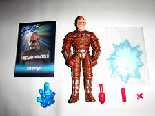 STAR TREK Loose Figure The Vorgon with Stand and Accessories TNG Pack Fresh!