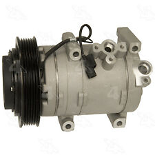 BRAND NEW A/C Compressor Compressor Works 639363 (1 Year Warranty)