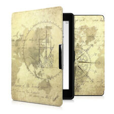 Slim PU Leather Case Cover for Kobo Aura ONE