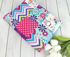 Mainstays Kids Patchwork Pattern Quilt Full Size