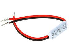 LED Dimmer Controller 12V Switch ON/OFF LED Strip Light Controller Multi Mode