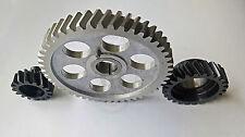 Controllo con Camme in Alluminio PIGNONE m72, k750, Urali, Dnepr