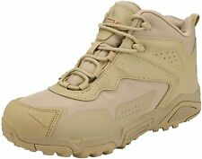 NORTIV 8 Men's Walking Hiking Mid Boots Waterproof Lightweight Outdoor Shoes