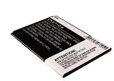 Premium Battery for Samsung Relay 4G, Galaxy S Blaze Q, EB-L1K6ILA, EB-L1K6ILZ