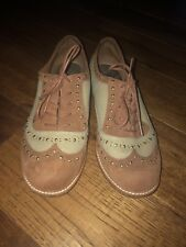2ef006631e0 Gianni Bini Women s Size 8 Oxford Shoes