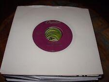 "PAUL MCCARTNEY off the ground / cosmically conscious ( rock ) 7"" / 45 jukebox"
