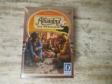 ALHAMBRA NEU FAMILY BOX Queen Games 6035
